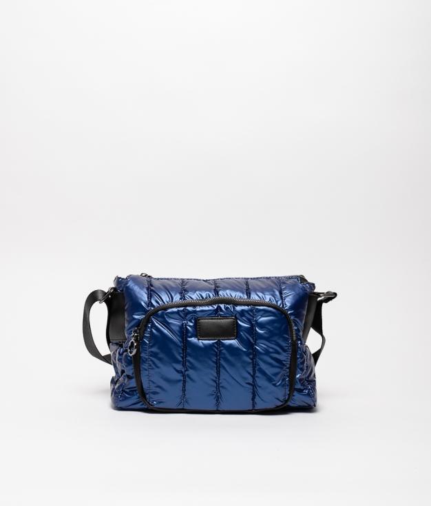Vilela Bag - Navy Blue
