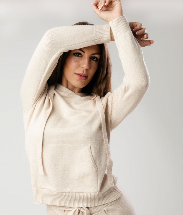 KINTERE OUTFIT - BEIGE