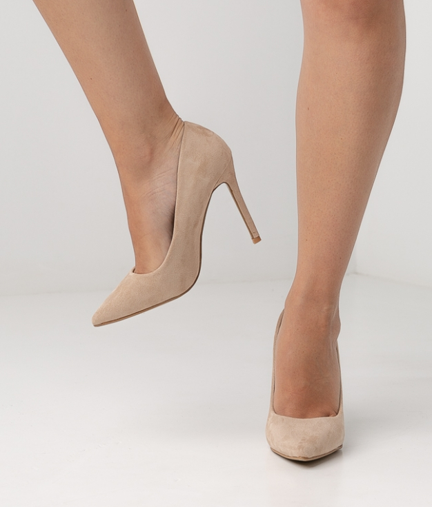 Sapato CALNY - BEGE