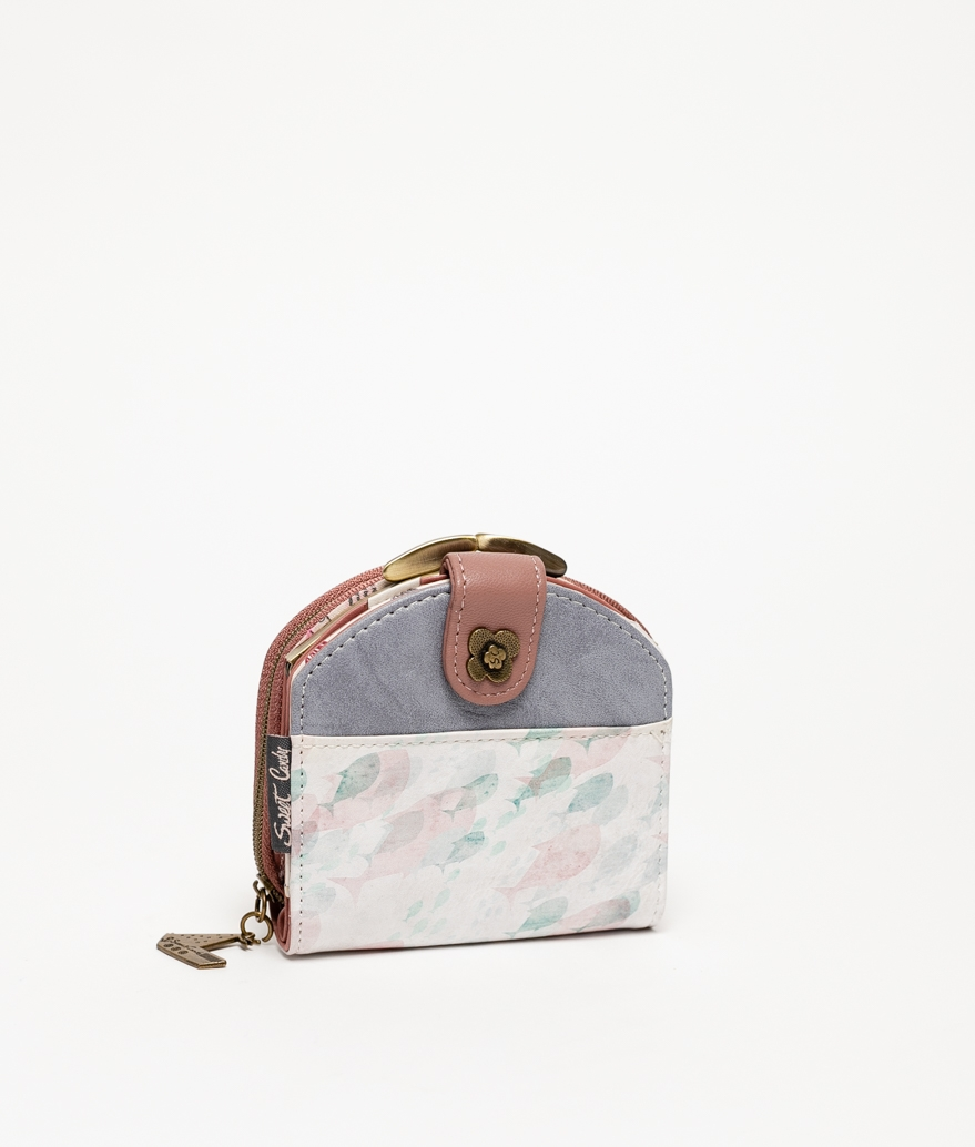 Veioleta Sweet Candy Wallet - Green