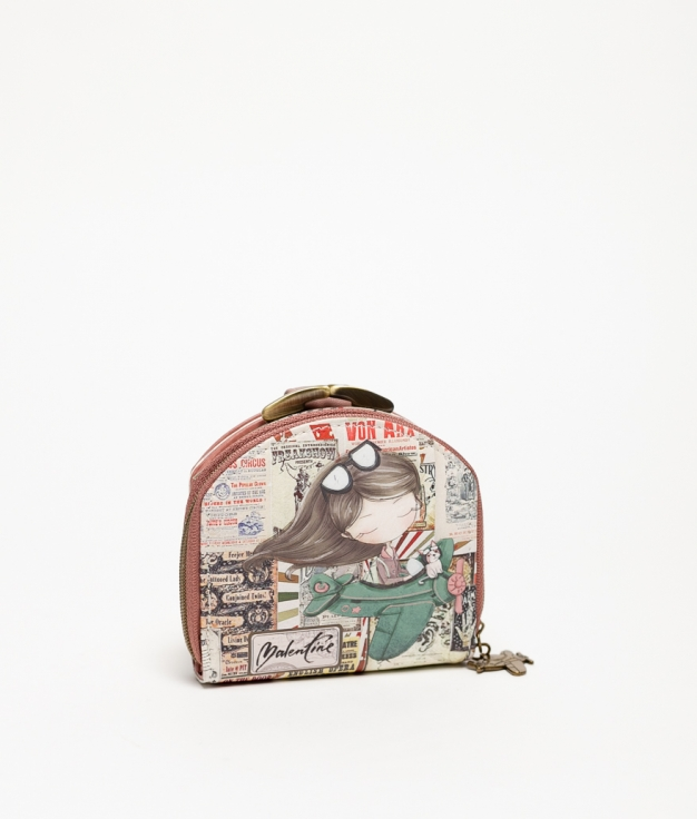 Canada Sweet Candy Wallet - C
