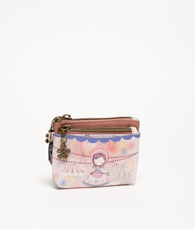 Sisia Sweet Candy Wallet - B