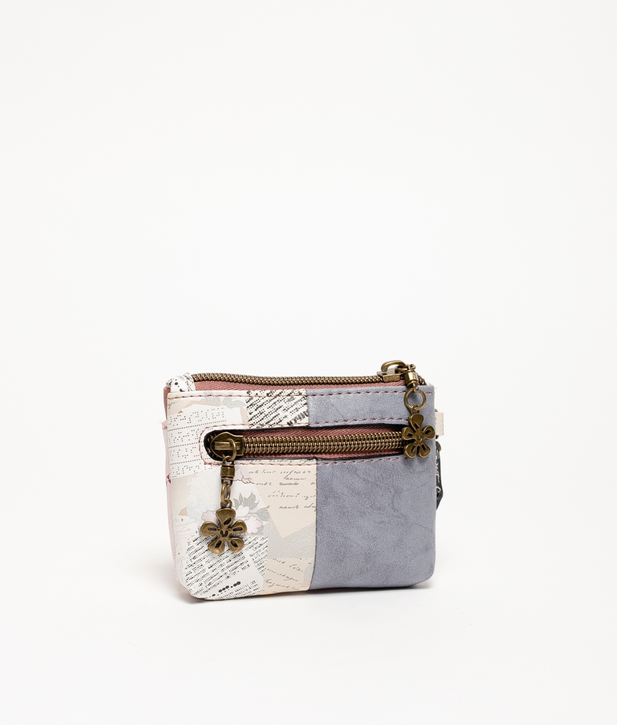 Sisia Sweet Candy Wallet - C