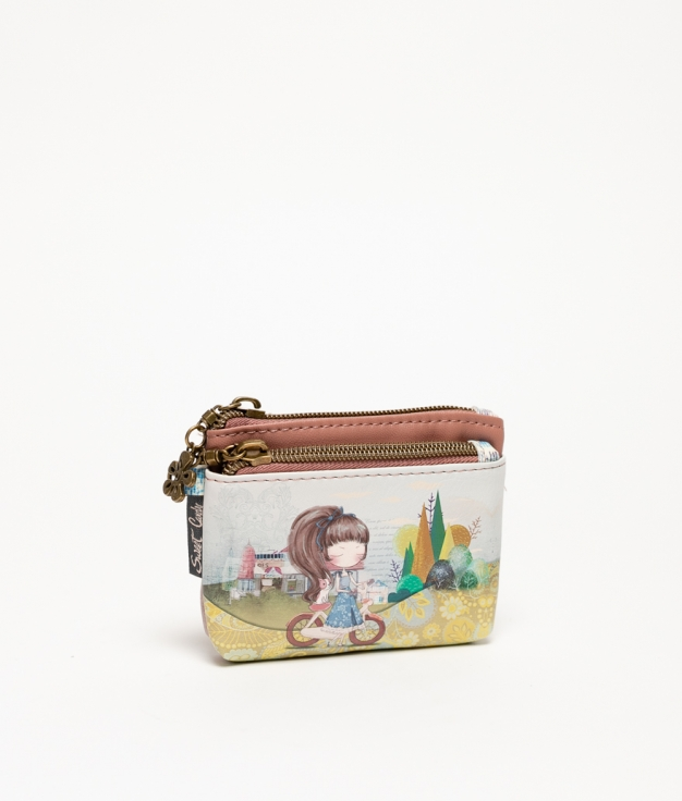 Sisia Sweet Candy Wallet - D
