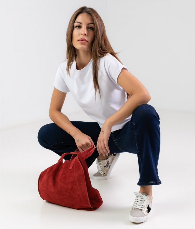 Camicia Gardebe - Bianco