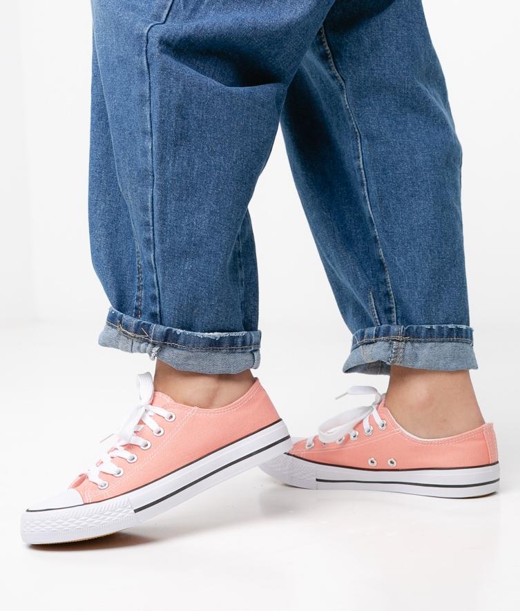 Sneakers Dreams - Coral