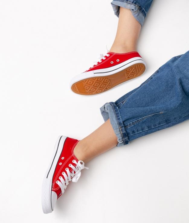 Sneakers Dreams - Rosso
