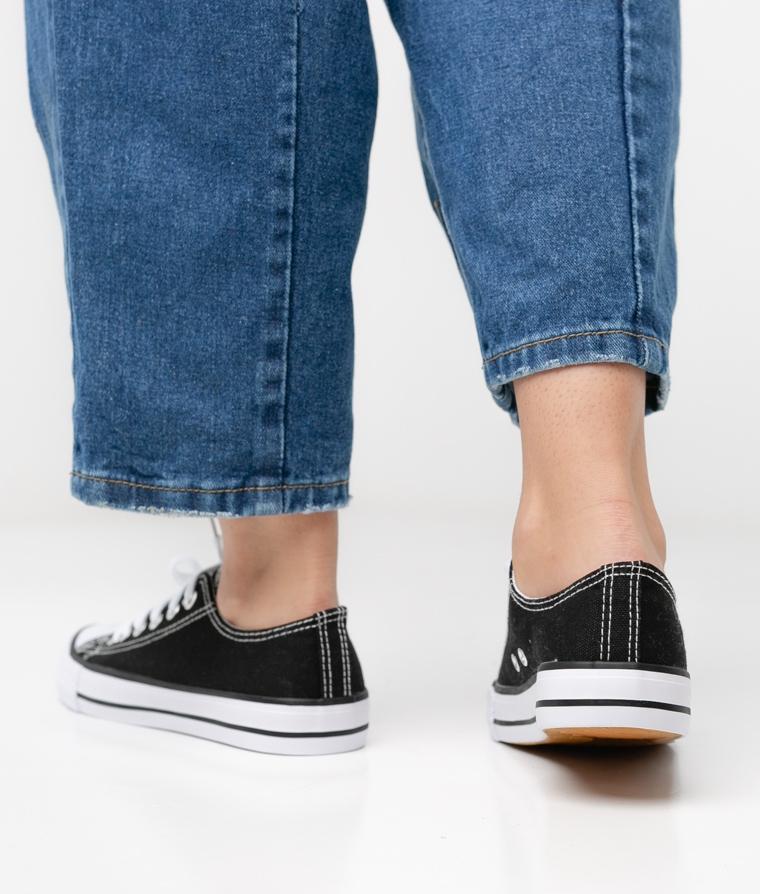 Sneakers Dreams - Black