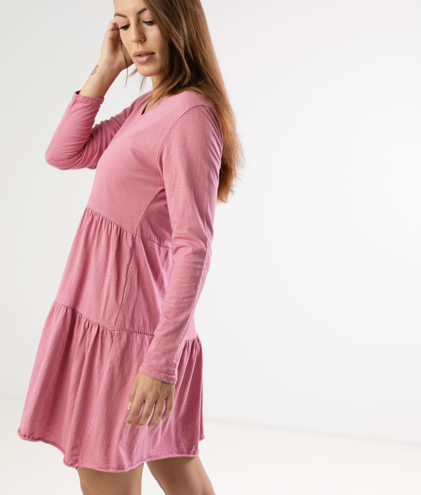 CIMERA DRESS - PINK