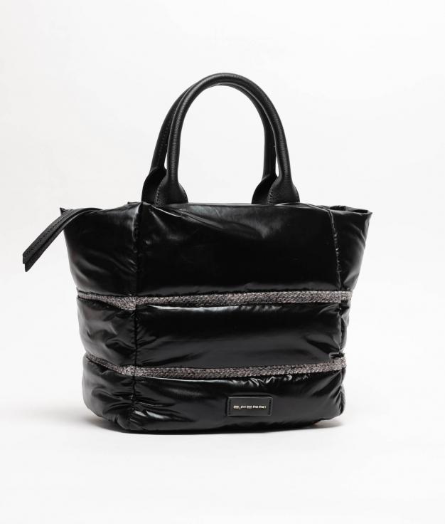 NAKURA BAG - BLACK