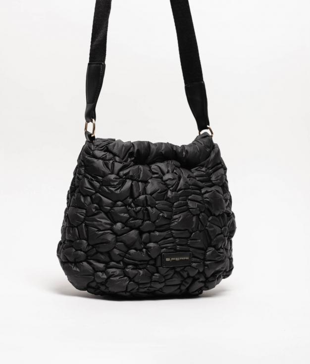 CAPIA BAG - BLACK