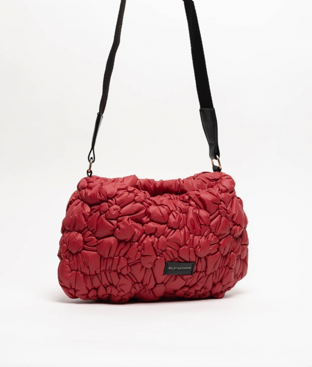 CAPIA BAG - RED