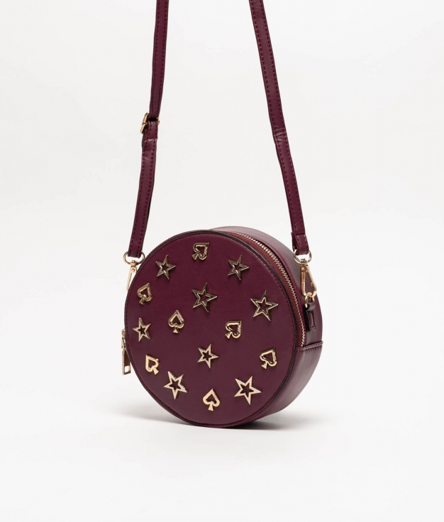 PICALY BAG - MAROON