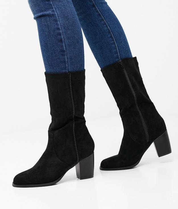 Zermat Boot - Black