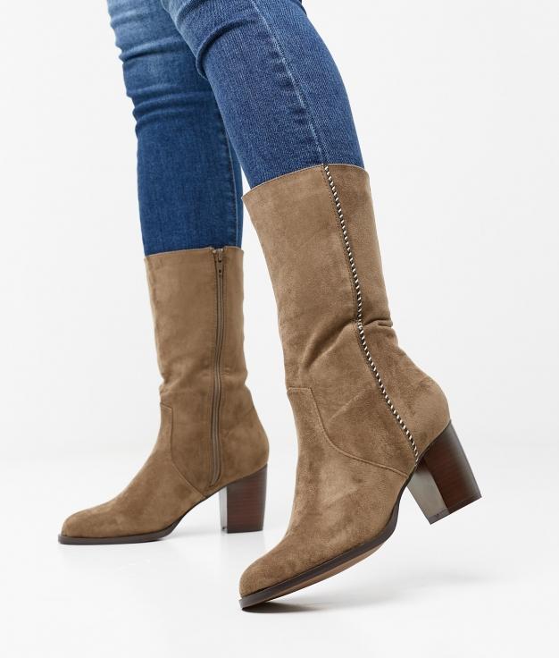 Zermat Boot - Green