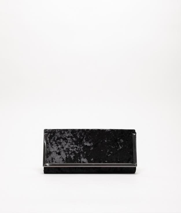 SARONE WALLET - BLACK