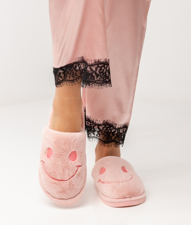 JAPY SLIPPERS - PINK
