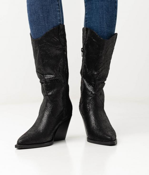 Boot Golit - Black