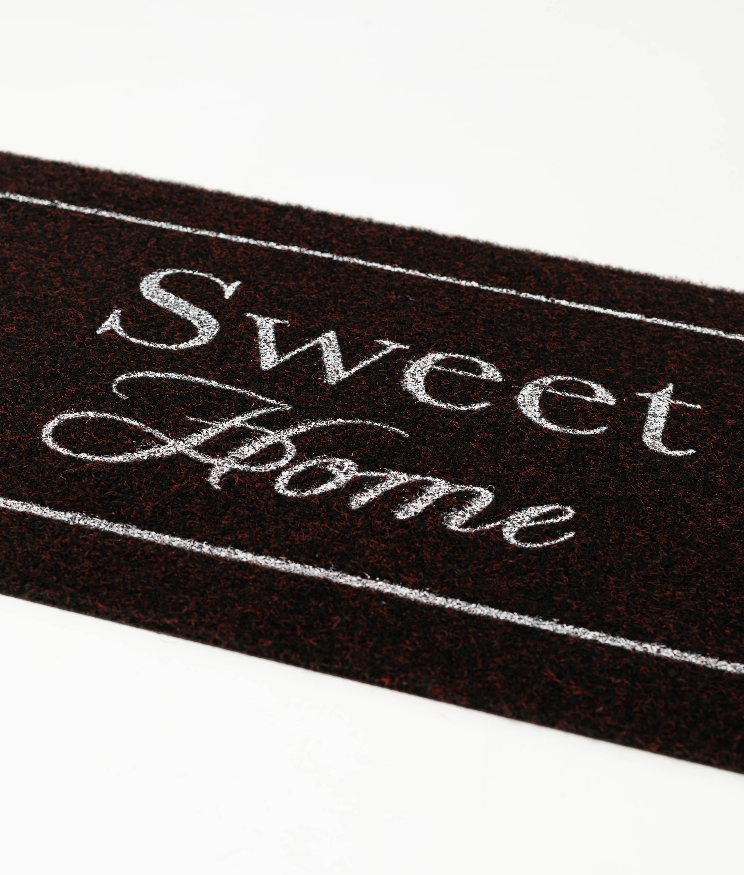 FELPUDO SENEC - SWEET HOME