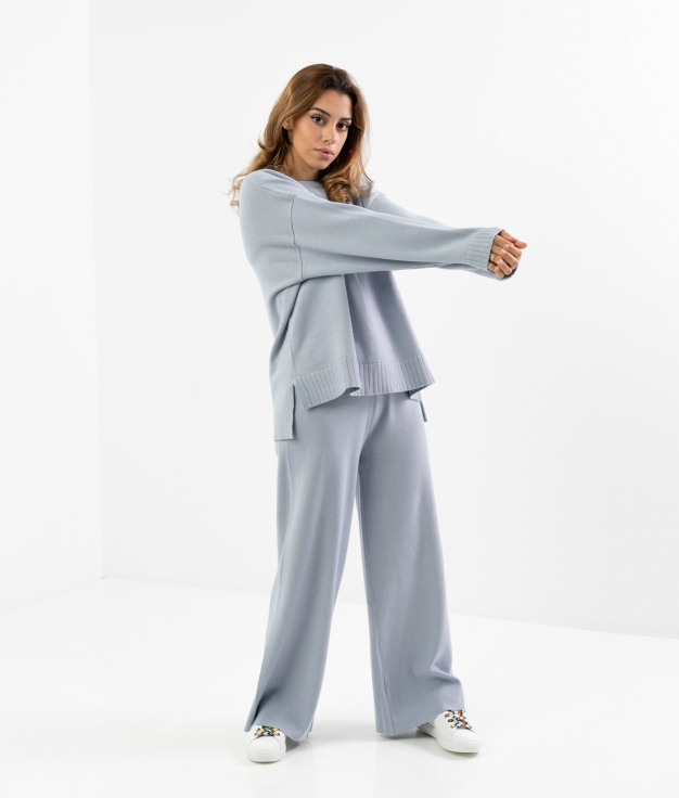 MAREI OUTFIT - BLUE