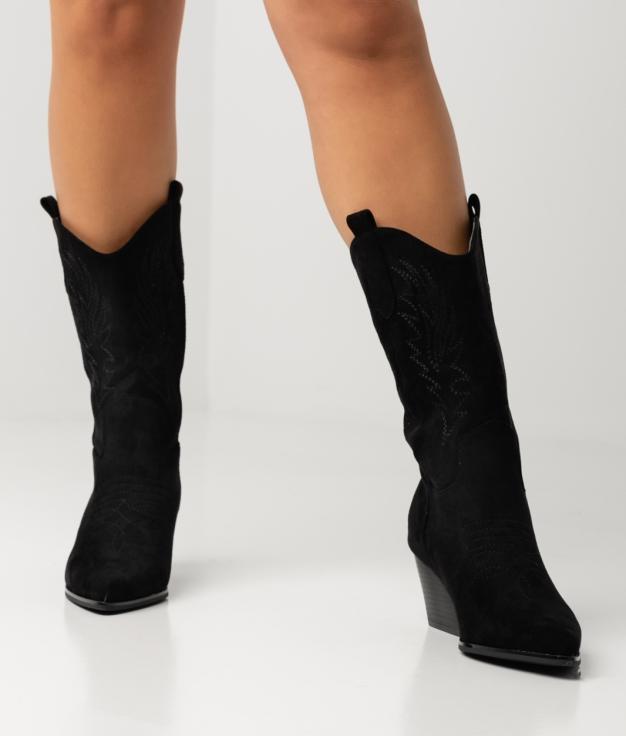 Nilar Boot - Black