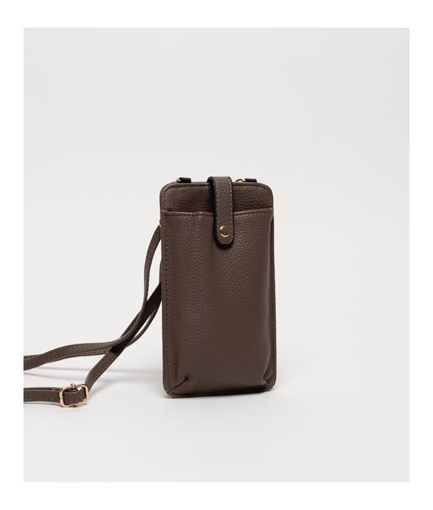 Wallet Mobile Holder Tafi - Hilver