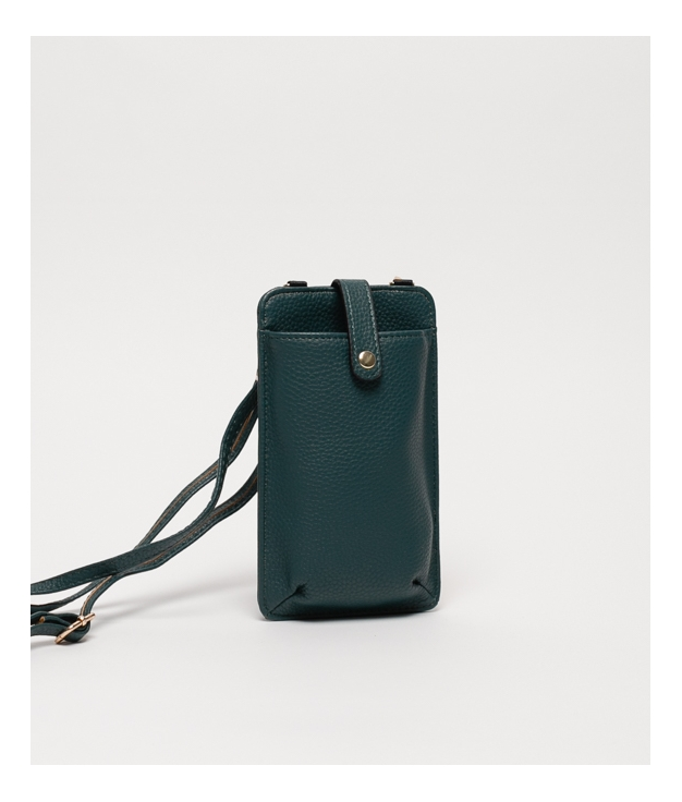 Wallet Mobile Holder Tafi - Blue
