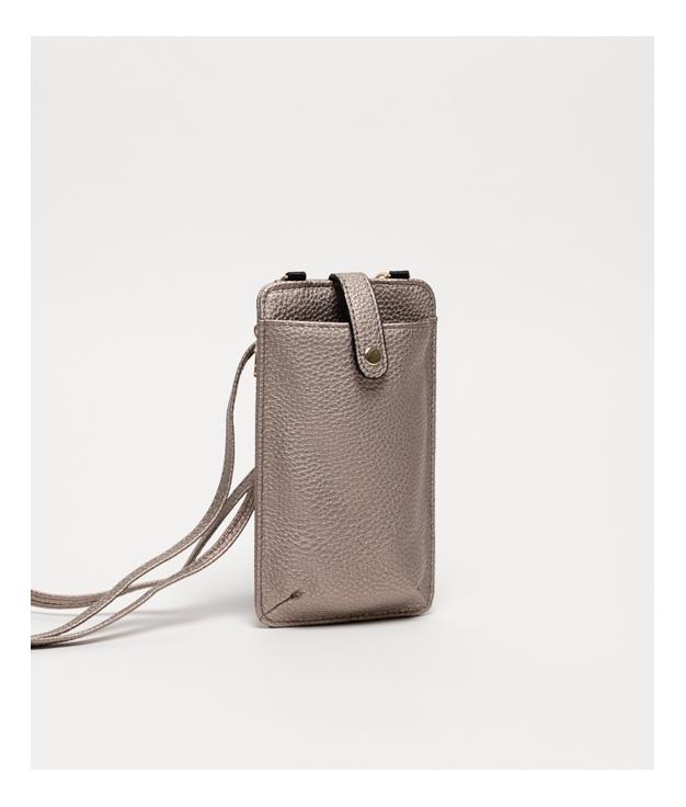 Wallet Mobile Holder Tafi - Bronze