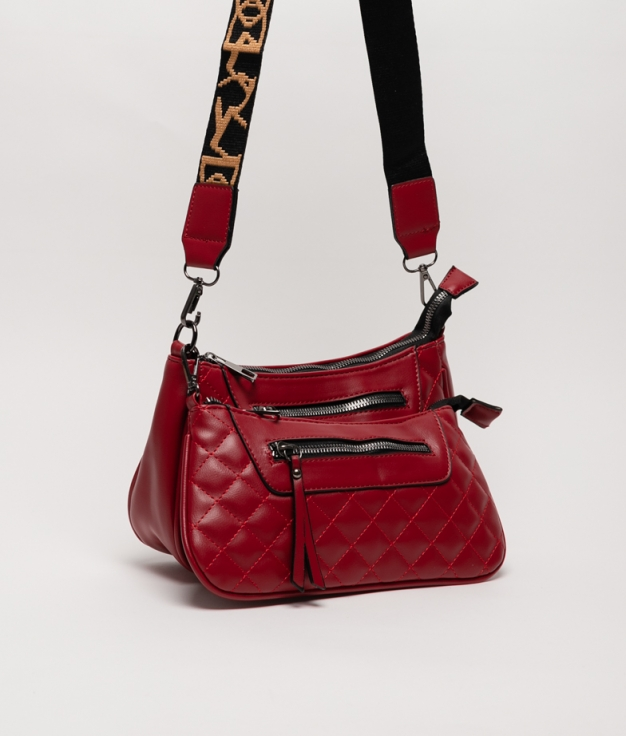 LOVERE BAG - RED