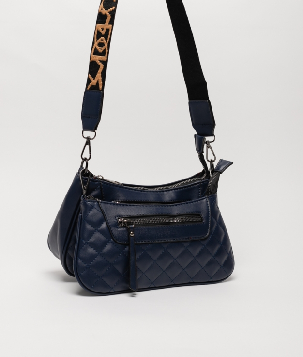 LOVERE BAG - BLUE