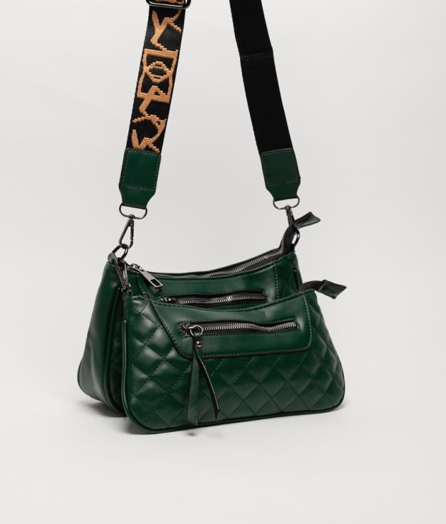 LOVERE BAG - GREEN