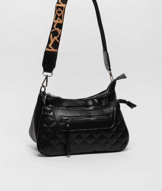 LOVERE BAG - BLACK