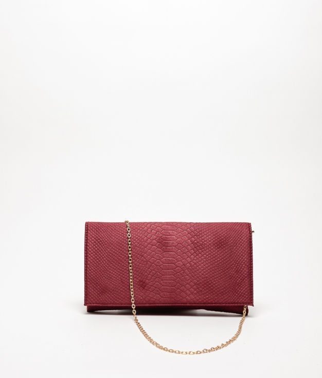 SIAS PARTY WALLET - RED