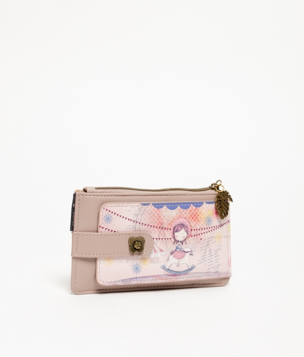 Portefeuille Sweet Candy Milala - B