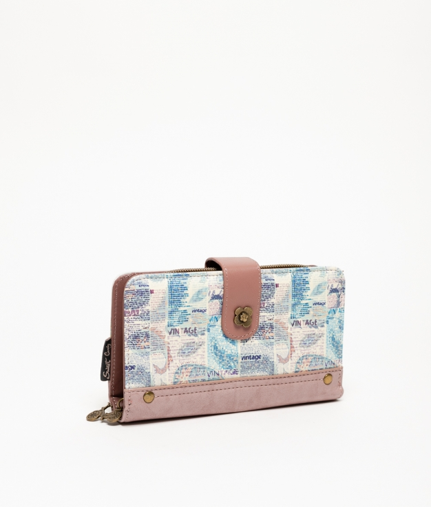 Portefeuille Sweet Candy Lamila - D