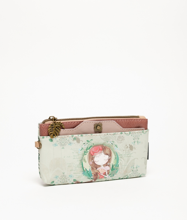 Portefeuille Sweet Candy Lalami - B