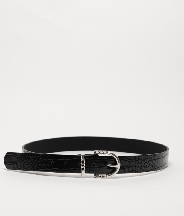 Cinturón Liberty - noir