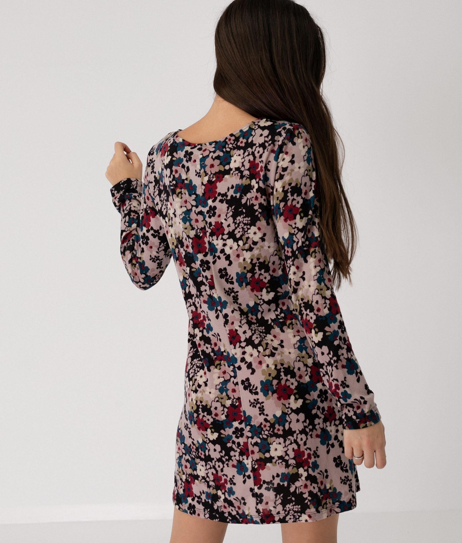 DRESS CODRAS - ROSA