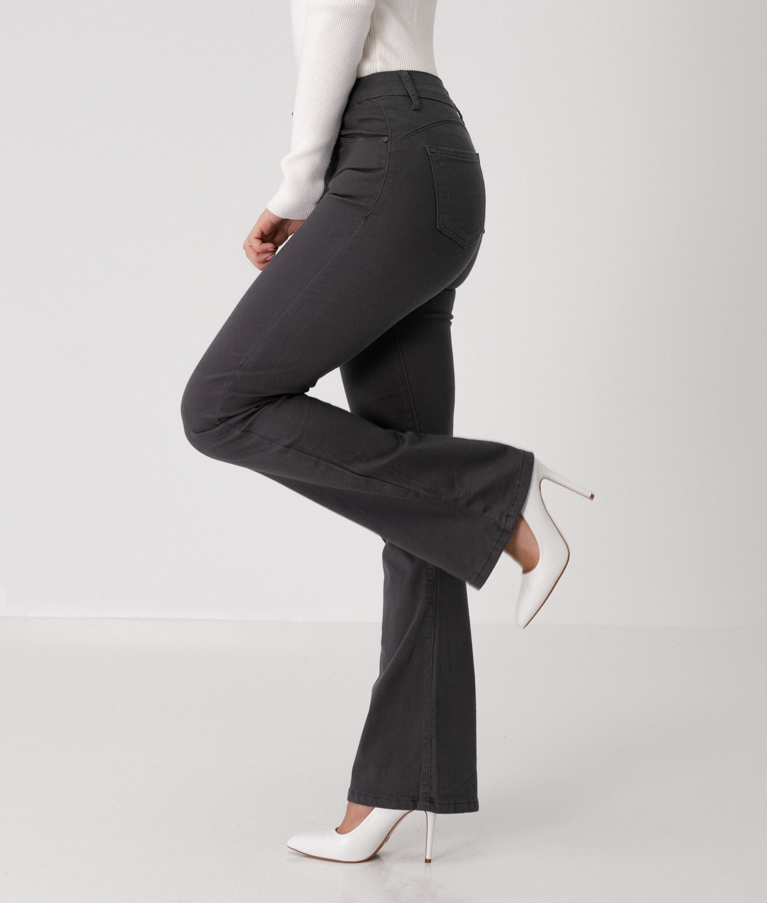 COBAS TROUSERS - GREY