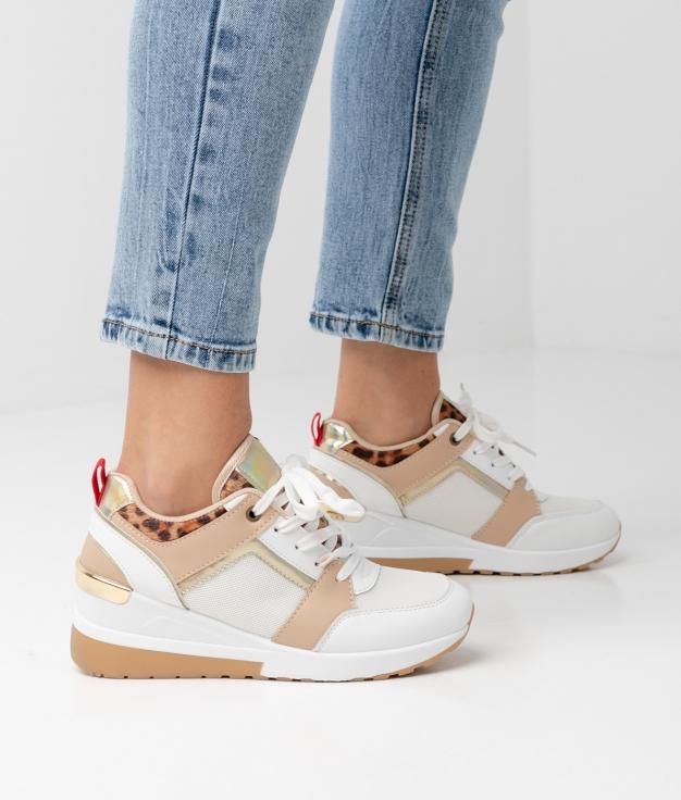 Sneakers Pirit - Leopad