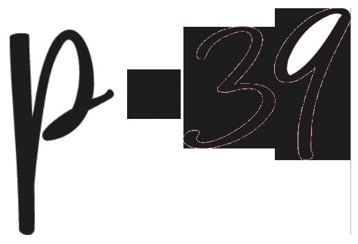Logo P39